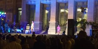 Folklore, miti e tradizione: Messina si tinge di Azzurro