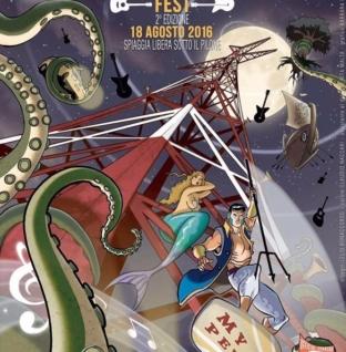 Domani la II edizione del Capo Peloro Fest