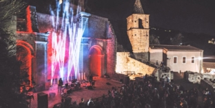 INUMANI – Festival delle arti contemporanee