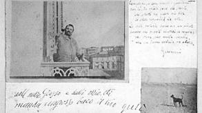 Giovanni Pascoli. Il Poeta che amò Messina